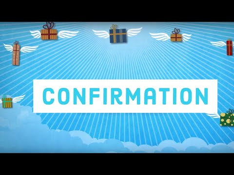 Confirmation | Catholic Central