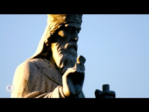 An Irish Prayer - Saint Patrick