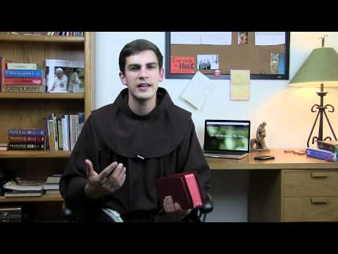 Ask Br. Casey: Liturgy of the Hours