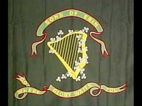 The Wolfe Tones- Hail Glorious St. Patrick