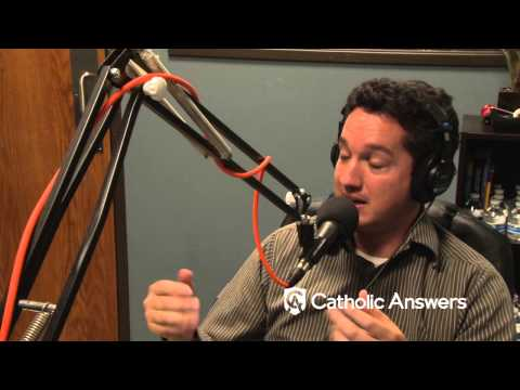 Trent Horn - Is the Doctrine of the Immaculate Conception a Catholic Invention?