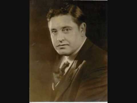 John McCormack - Nearer My God To Thee