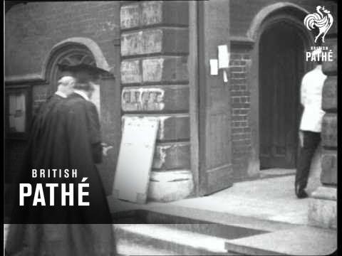 Shrove Tuesday (1921)