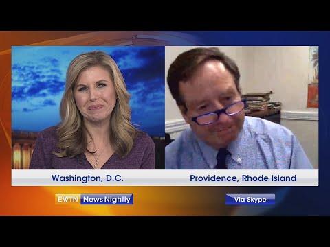 Catholic medical professional on the coronavirus - EWTN News Nightly