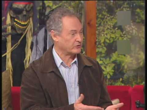 Halloween Explained - Traditional Irish Halloween Explained - Joe McGowan - Irish Television- TV3