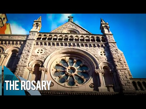 Sorrowful Mysteries of the Rosary | Dublin