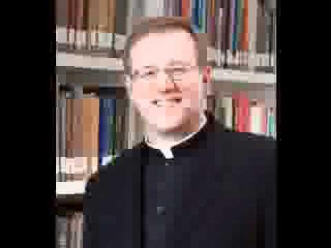 Barron on Pentecost