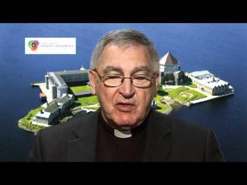 Bishop Liam MacDaid