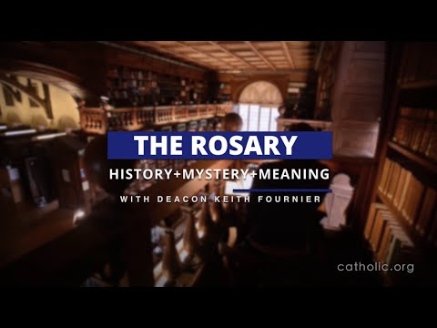 The Rosary: History, Mystery, and Meaning HD