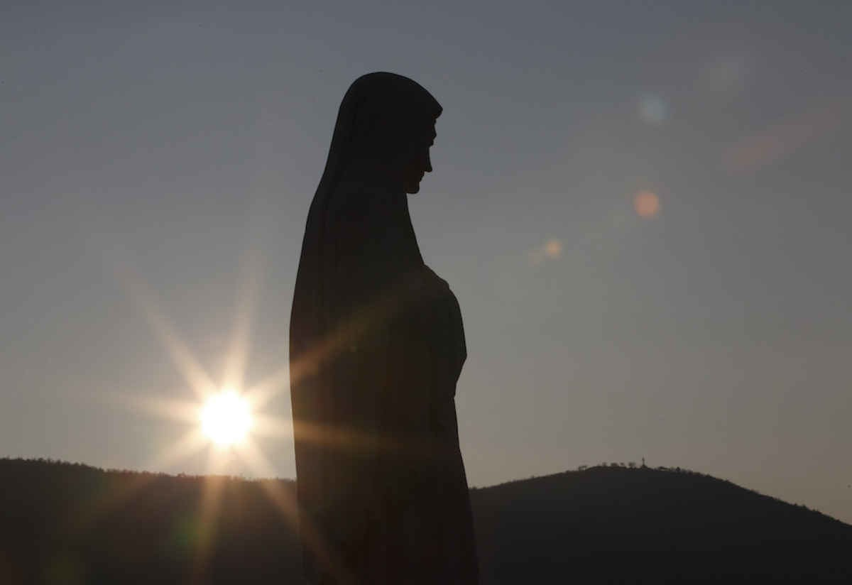 Vatican confirms Medjugorje approval by joining youth festival